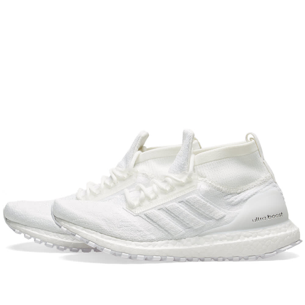 adidas originals adidas ultra boost all terrain white. Black Bedroom Furniture Sets. Home Design Ideas