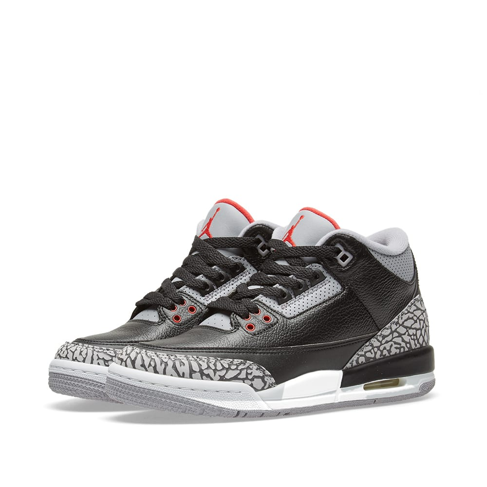 Nike Air Jordan 3 Retro OG GS