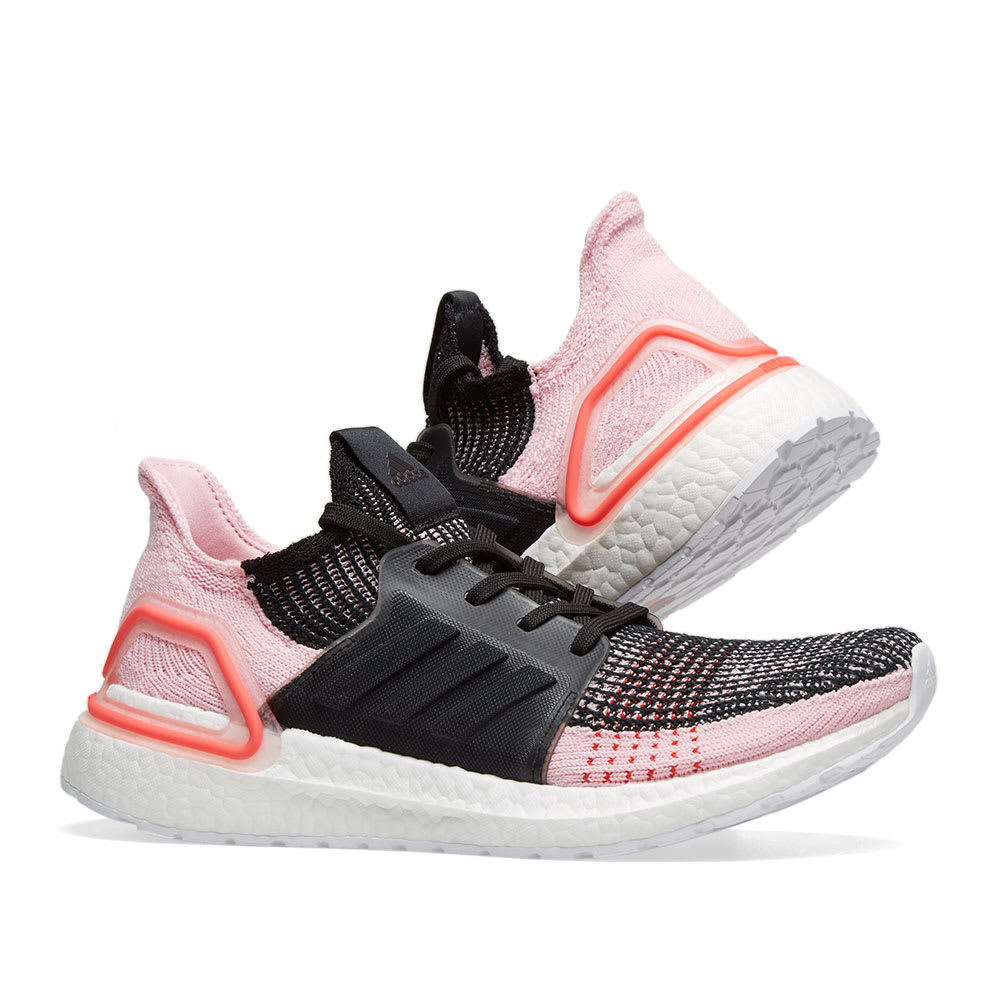 cdf58a9365c65 Adidas Ultra Boost 19 W. Core Black
