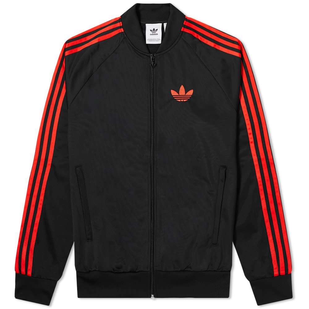Adidas Superstar Run-DMC Track Top