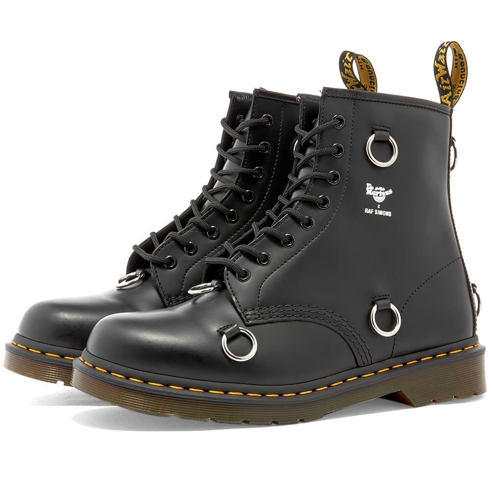 Dr. Martens x Raf Simons 1460 Boot