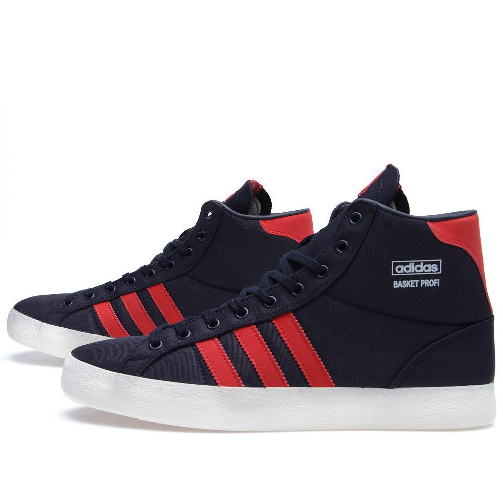 taille 40 16e12 96ffa Adidas Basket Profi