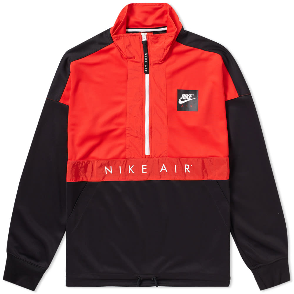 Nike Heritage Air Fleece