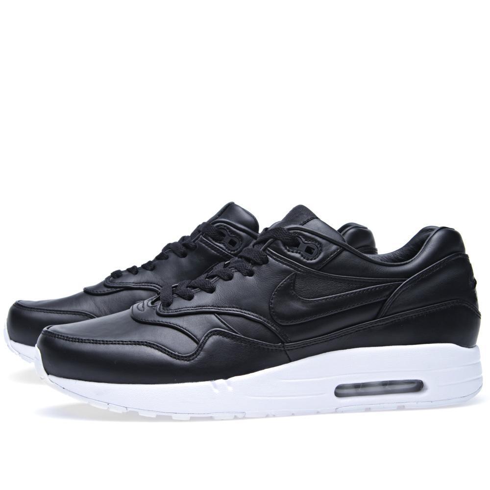 100% authentic 09790 de938 Nike Air Maxim 1 SP Black   END.