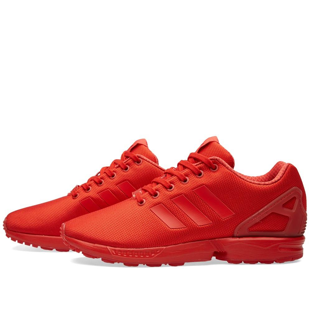 triple red adidas