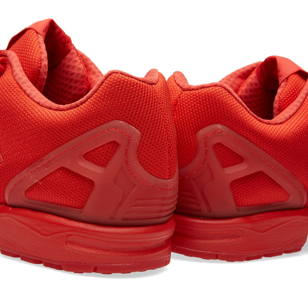 the latest 32517 682c2 Adidas ZX Flux