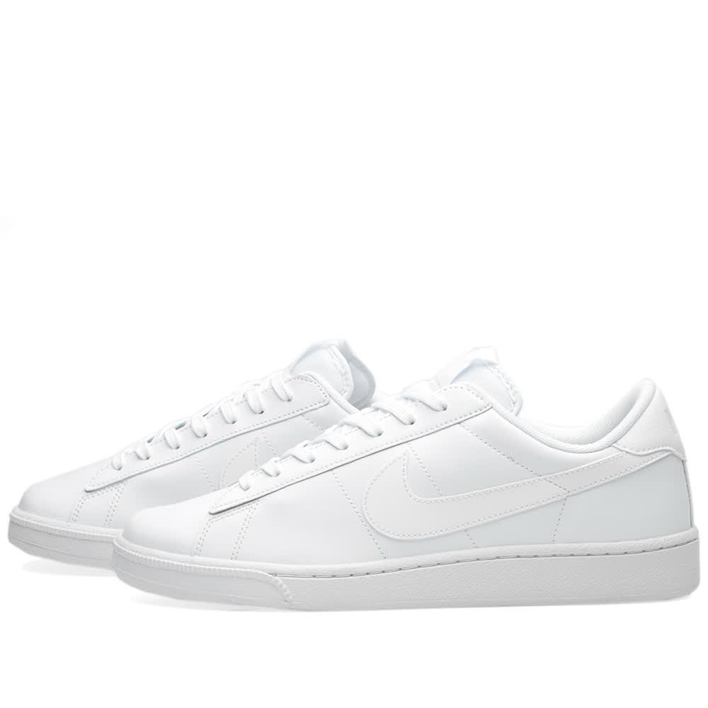 buy popular acdfe d47fe Nike Tennis Classic CS White   END.
