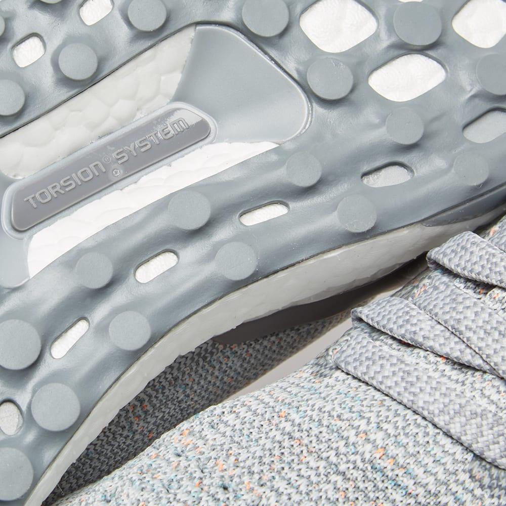 brand new 46ea1 07868 Adidas Ultra Boost Uncaged Clear Grey   Mid Grey   END.