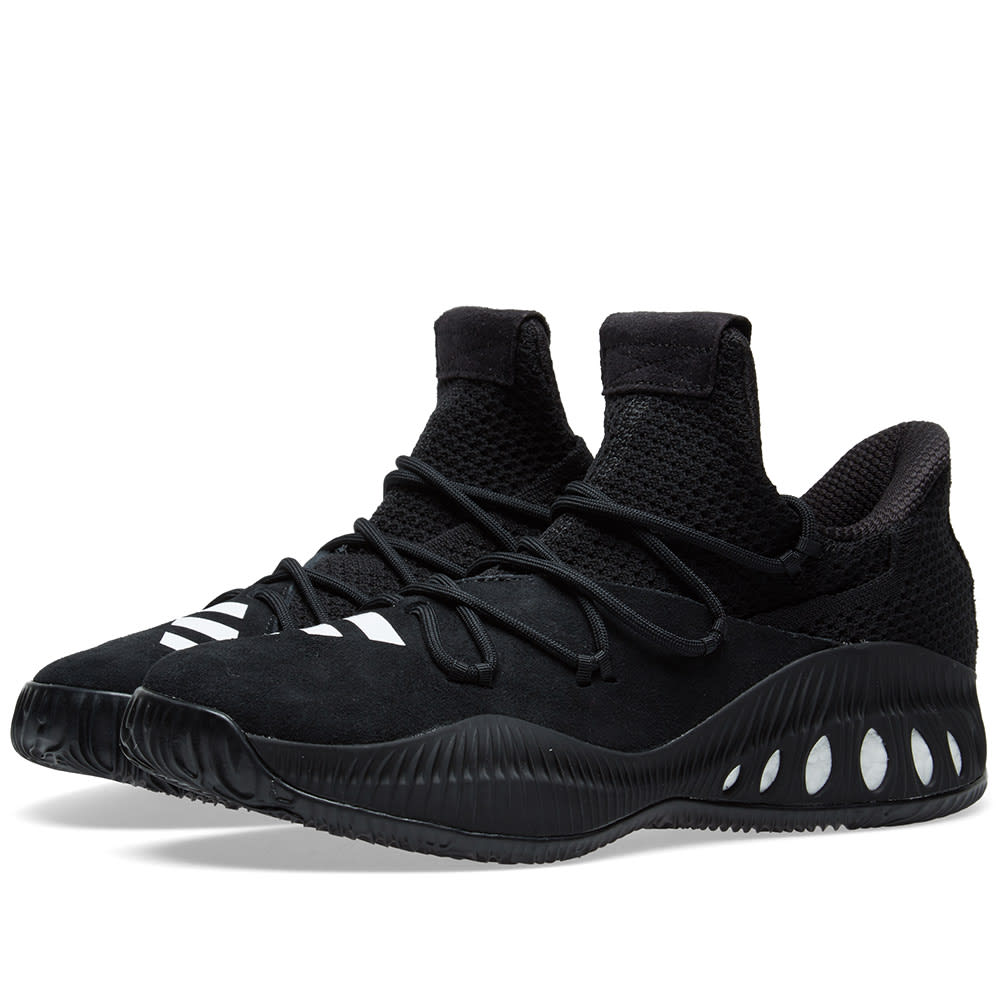 new product 0991b 9de48 Adidas Consortium x Day One ADO Crazy Explosive Black   White   END.