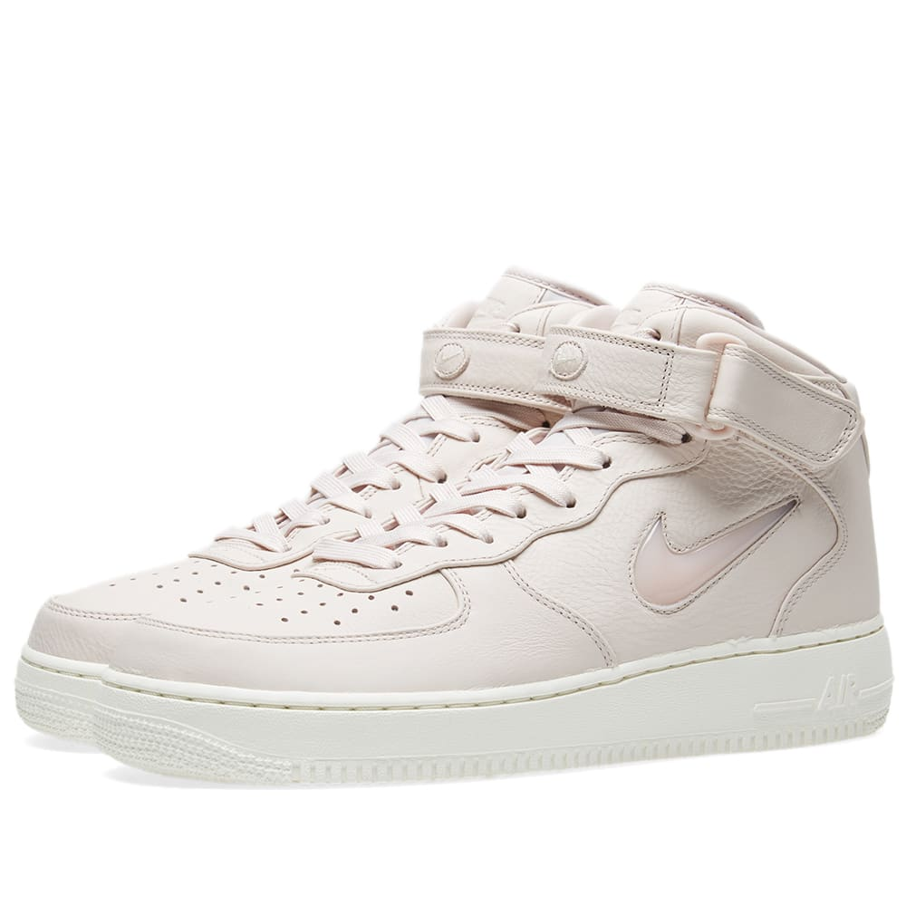 Mid Premium Retro Nike Air Force 1 'jewel' m0wnNy8OvP