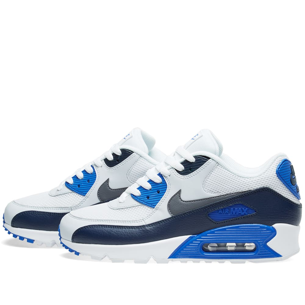 reputable site 10891 eec26 Nike Air Max 90 Essential