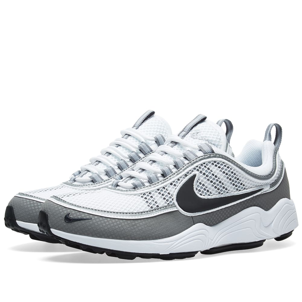 14e2d01ca11c2 Nike Air Zoom Spiridon White