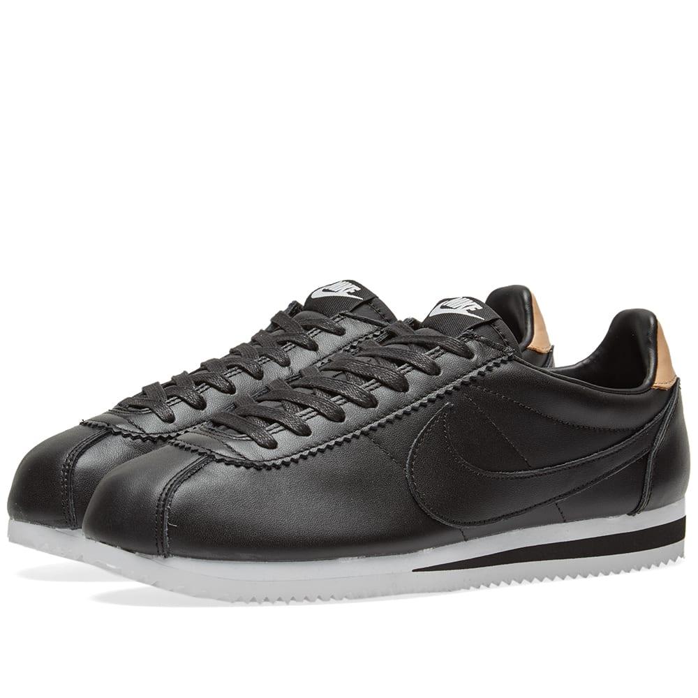 the best attitude 36090 9f053 Nike Classic Cortez Leather SE