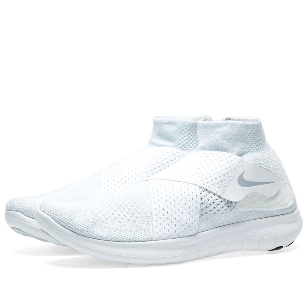 low priced 0f5a5 87ec4 Nike Free Rn Motion Flyknit 2