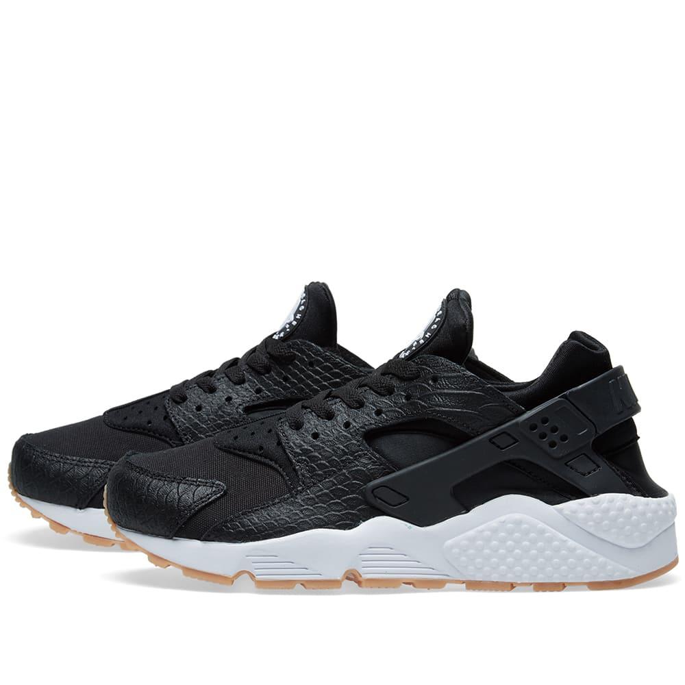 Nike W Air Huarache Run SE Black