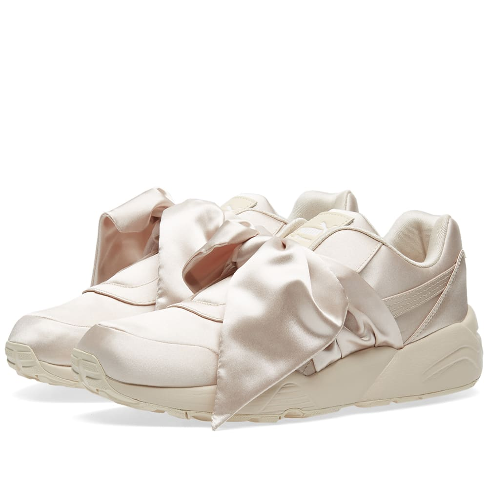 new product 2e91c 18c1c Puma x Fenty by Rihanna Bow Sneaker
