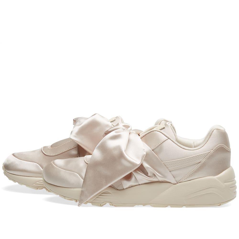 new product cae49 844fc Puma x Fenty by Rihanna Bow Sneaker
