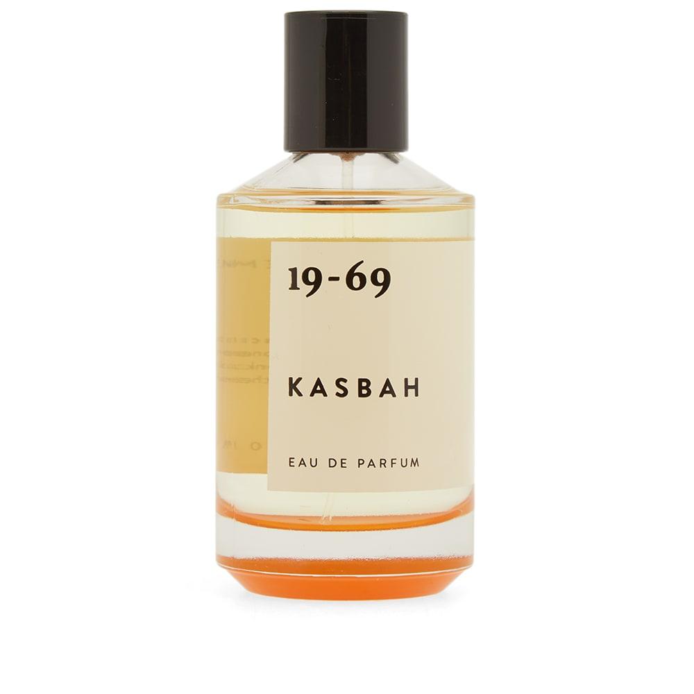 19-69 Kasbah
