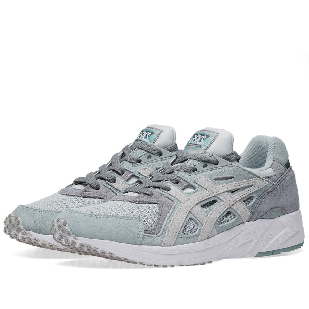 the latest 08d51 fc41e Asics Gel Ds Trainer Og in Grey