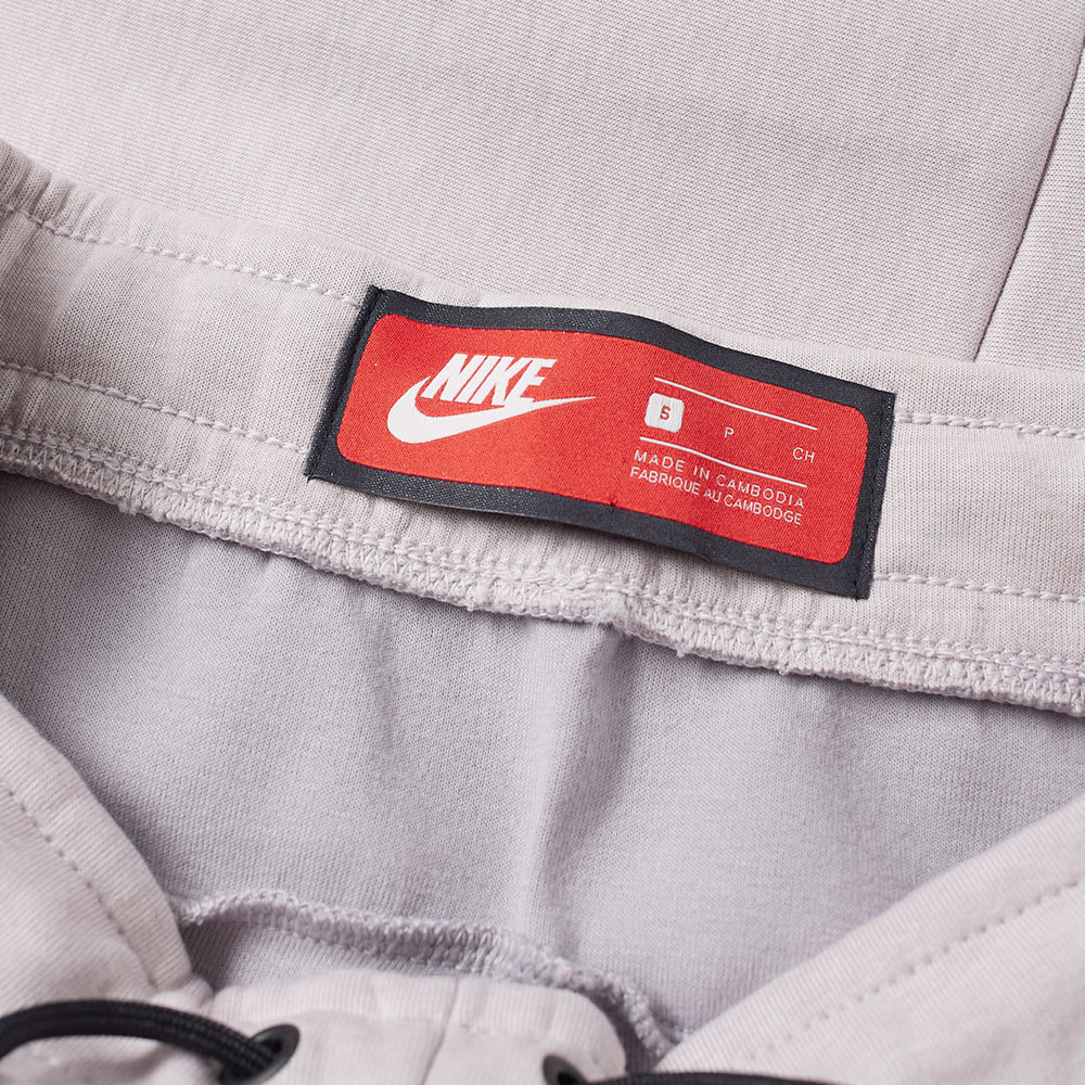 best loved a9c46 39f15 Nike Tech Fleece Jogger Particle Rose, Heather   Black   END.