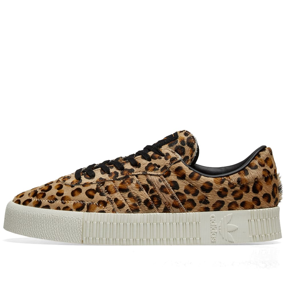 available in stock get online Adidas Sambarose W 'Animal Pack'