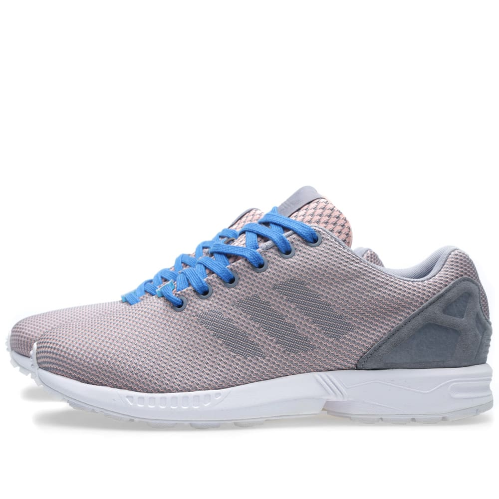autumn shoes look good shoes sale purchase cheap Adidas ZX Flux Weave