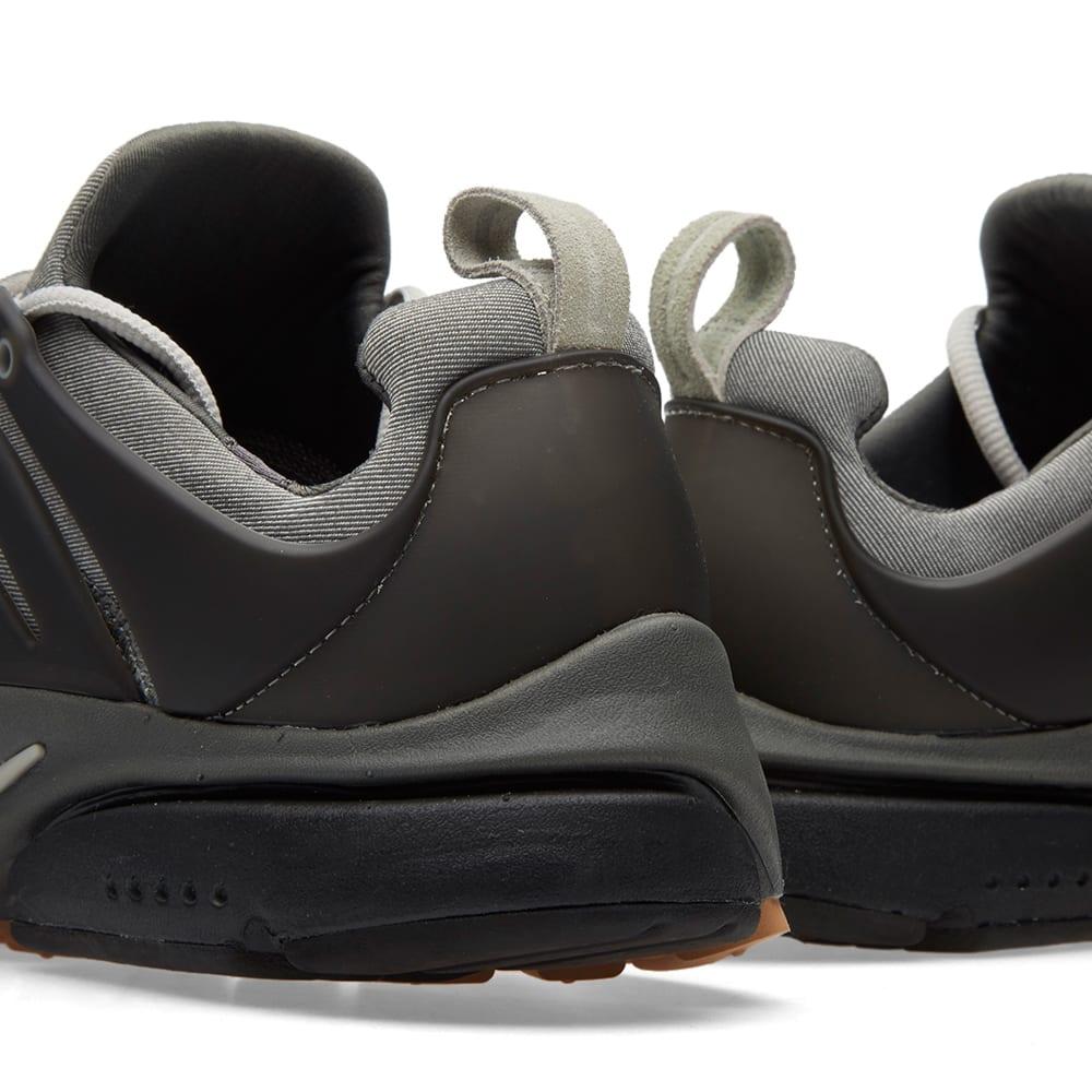 los angeles a5dc2 54a1e Nike Air Presto Premium Tumbled Grey   Granite   END.