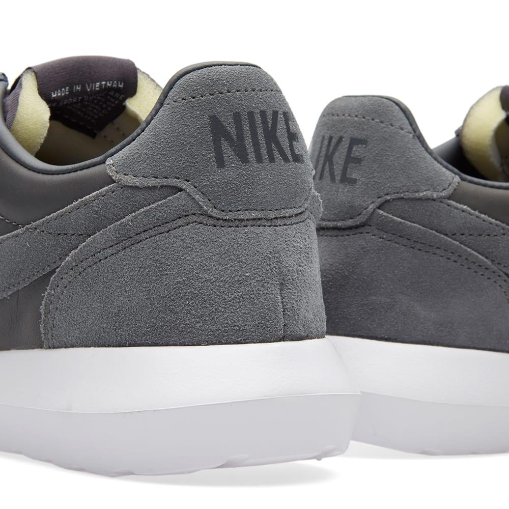 buy online c362c 8a19d Nike Roshe LD-1000 Premium QS Dark Grey   White   END.