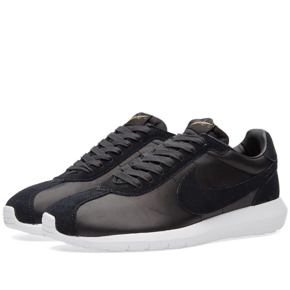 huge selection of 8e830 a26c1 Nike Roshe LD-1000 Premium QS Black   White   END.