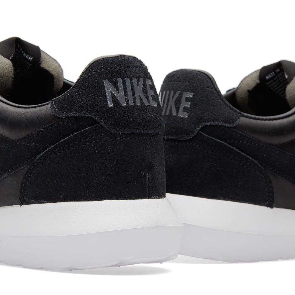 huge selection of 060c1 d2463 Nike Roshe LD-1000 Premium QS Black   White   END.