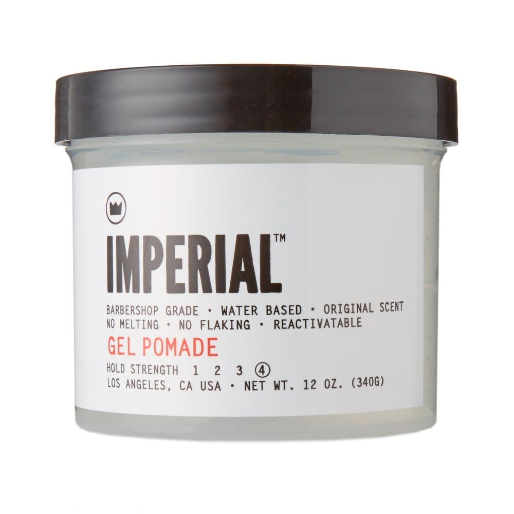 IMPERIAL BARBERSHOP PRODUCTS Imperial Gel Pomade