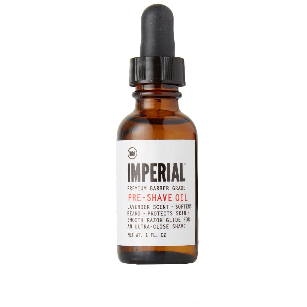 IMPERIAL BARBERSHOP PRODUCTS Imperial Pre-Shave Oil