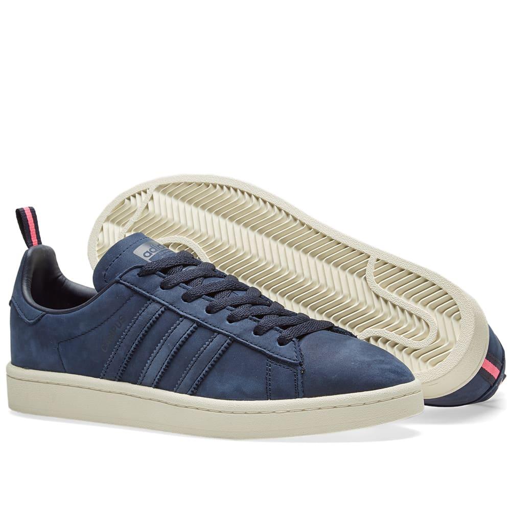 on sale 47ca6 d75a5 Adidas Campus Legend Ink & Ultra Pop | END.