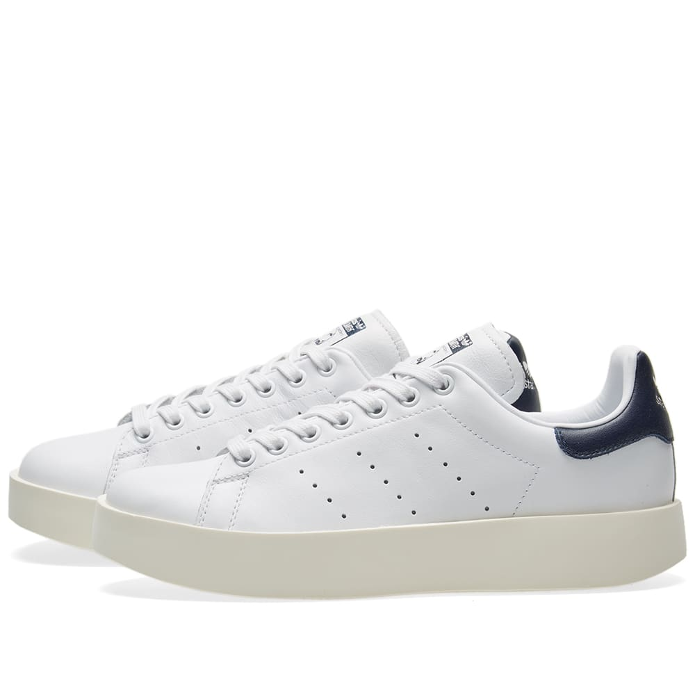 disponibilità nel Regno Unito 25d4d 3ef60 Adidas Stan Smith Bold W
