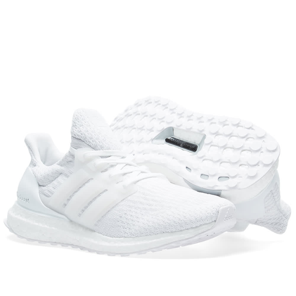 830d65103 Adidas Ultra Boost 3.0 White