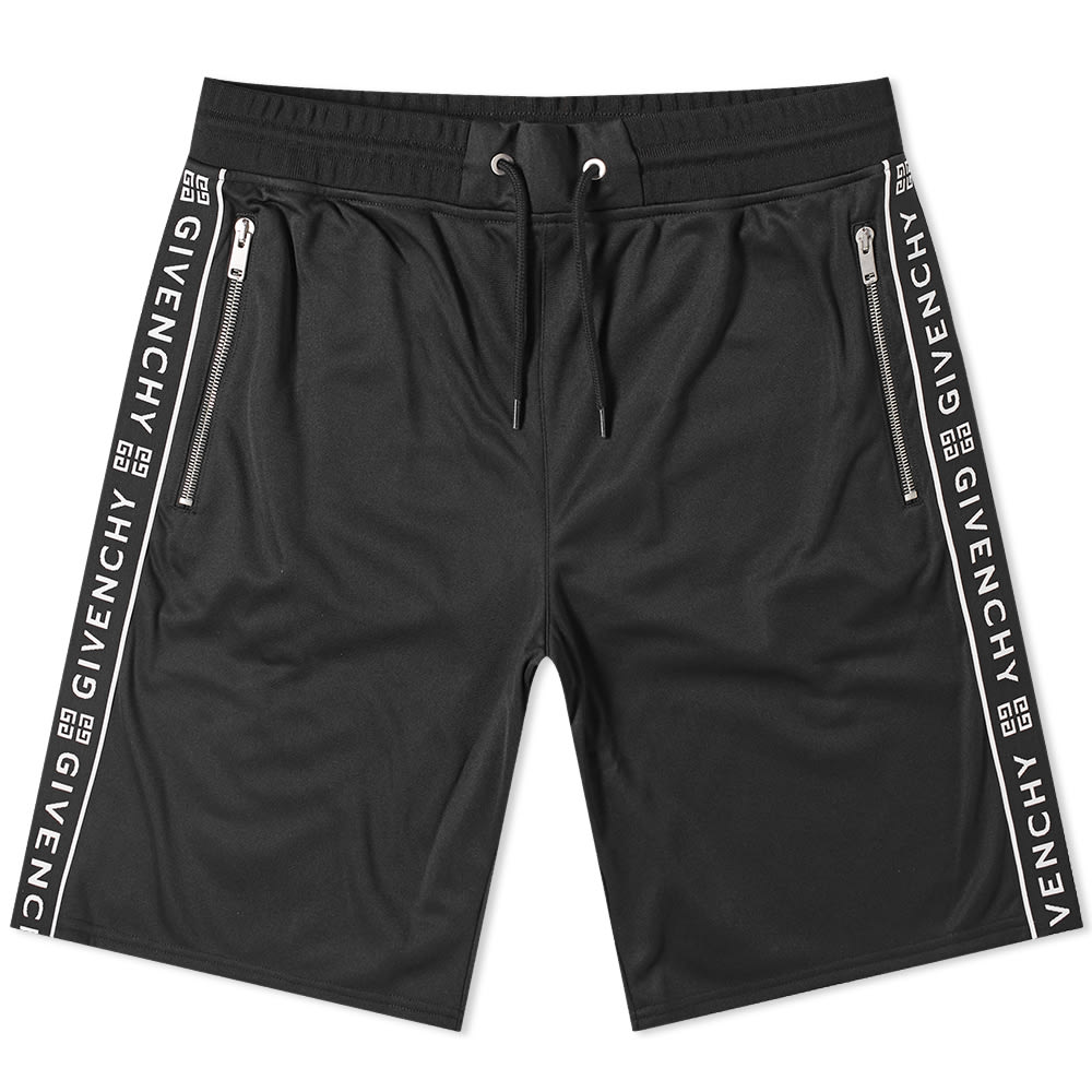 Givenchy Taped Sports Short by Givenchy