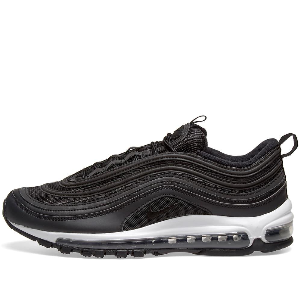 4de3132d38694 Nike Air Max 97 W Black | END.
