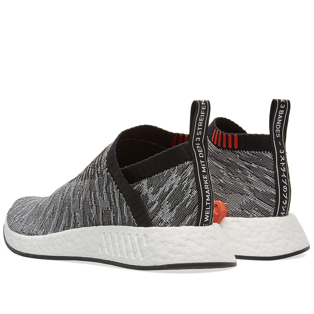 19f9aad07 Adidas NMD CS2 PK Core Black   Future Harvest