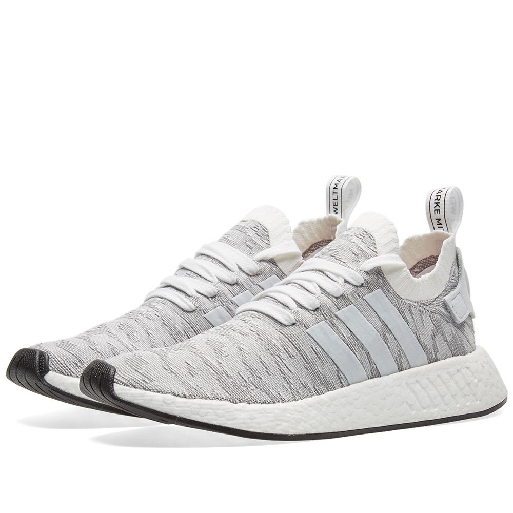 the best attitude 02e18 19984 Adidas NMD_R2 PK