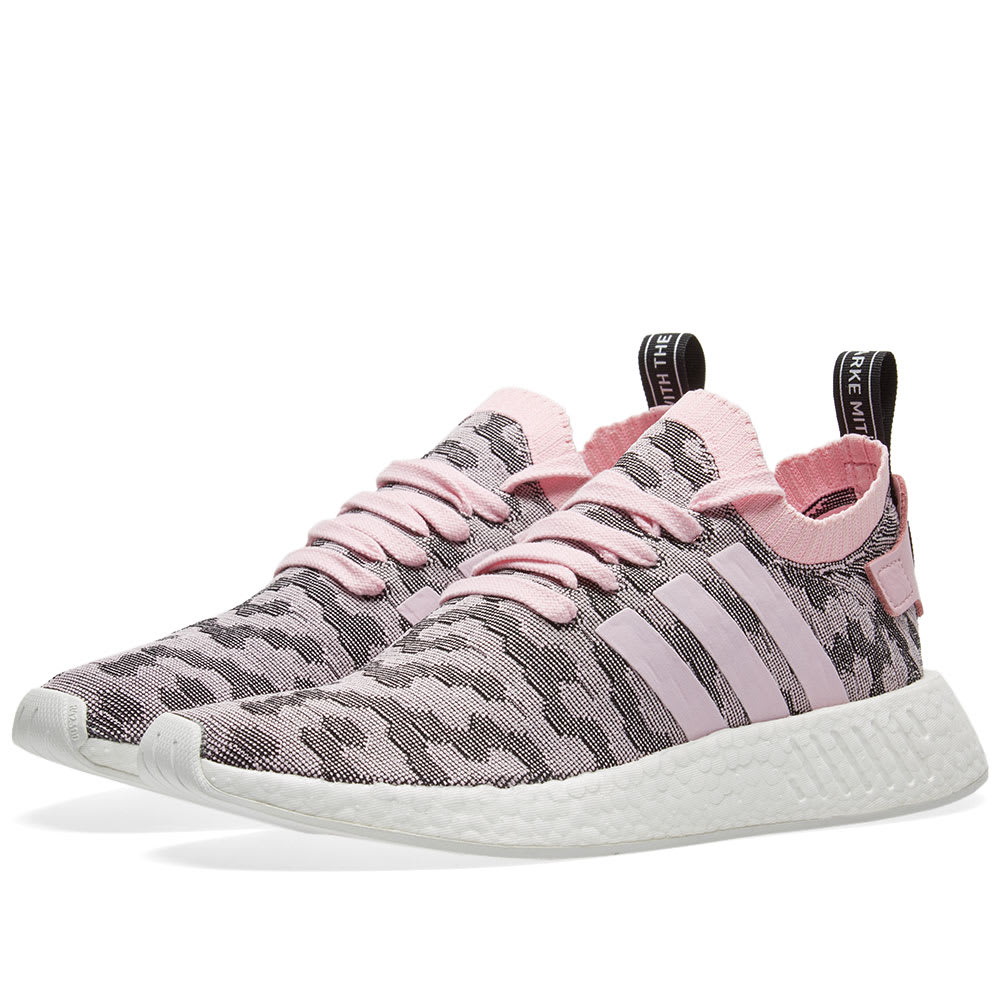 online store d5570 6ab81 Adidas NMD_R2 PK W