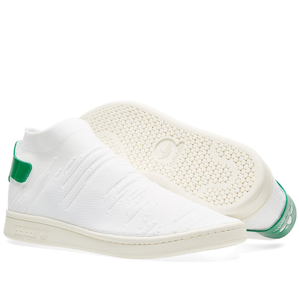finest selection 23a12 a7d9f Adidas Stan Smith Sock PK W