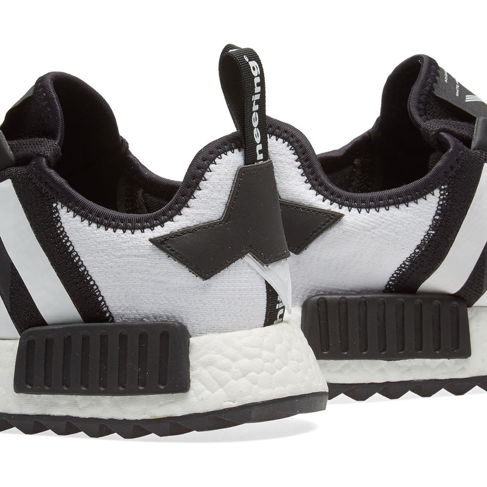 finest selection ff119 e280d Adidas x White Mountaineering NMD Trail PK