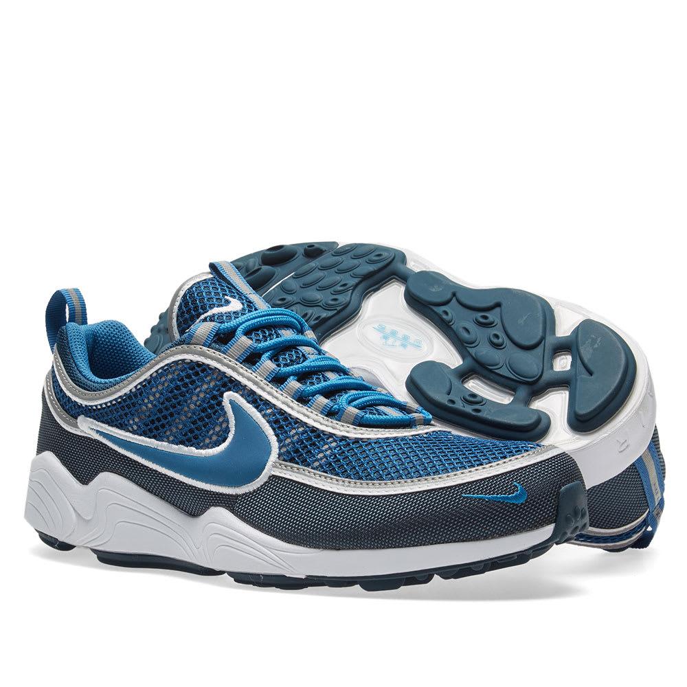 e0bf58247333 Nike Air Zoom Spiridon 16. Armory Navy