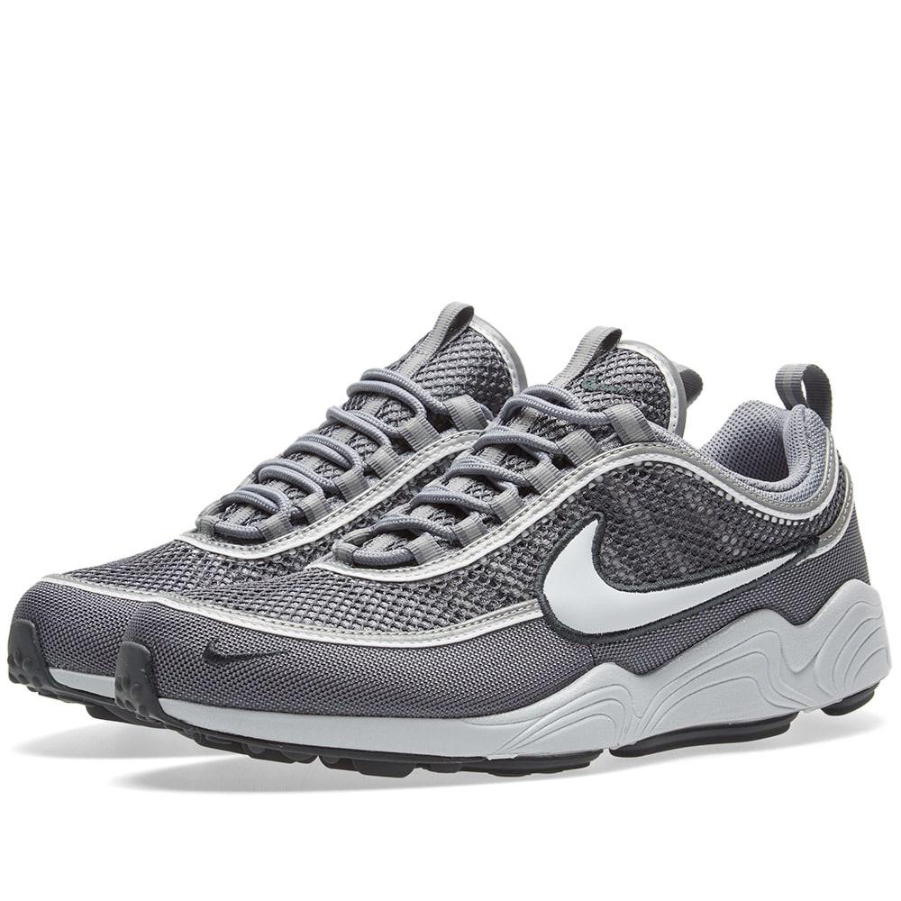 Nike Air Zoom Spiridon 16 Dark Grey
