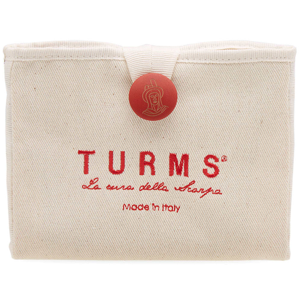 TURMS Turms Shoe Glove in Neutrals