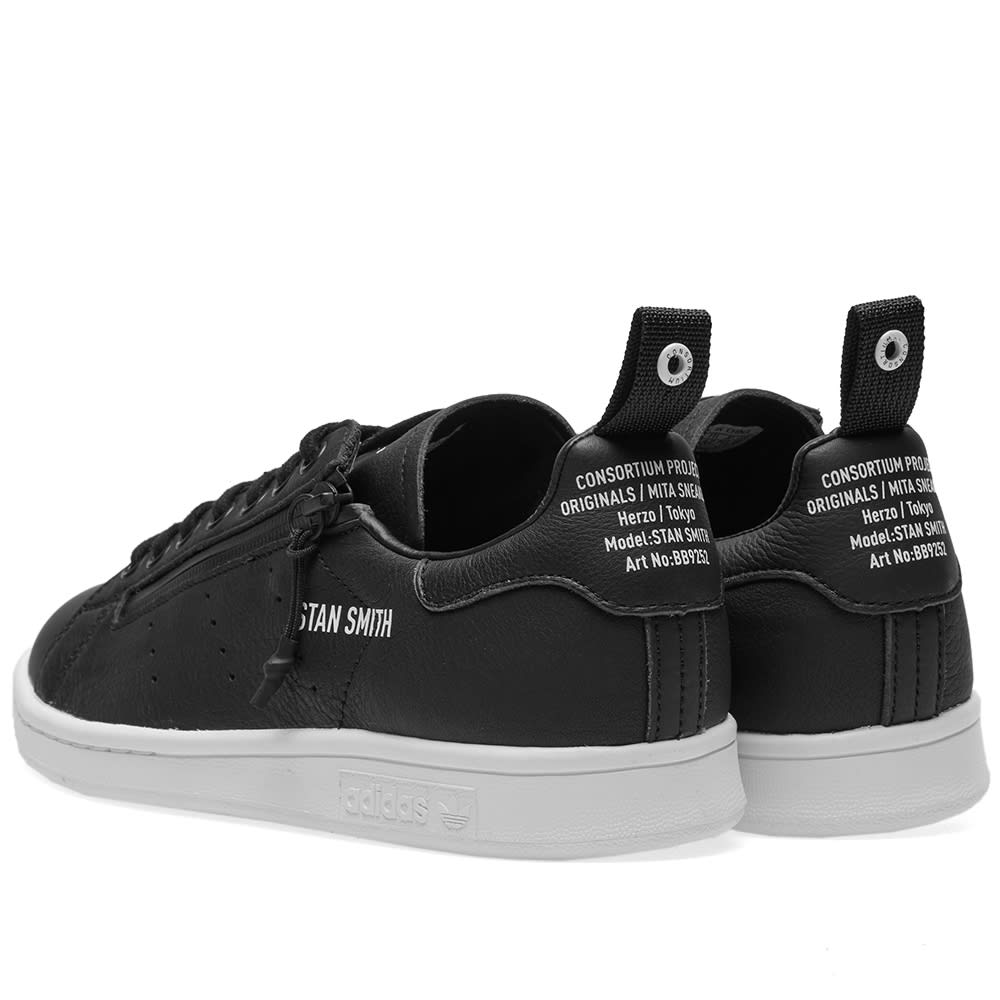 innovative design f38ce 1853c Adidas x Mita Stan Smith