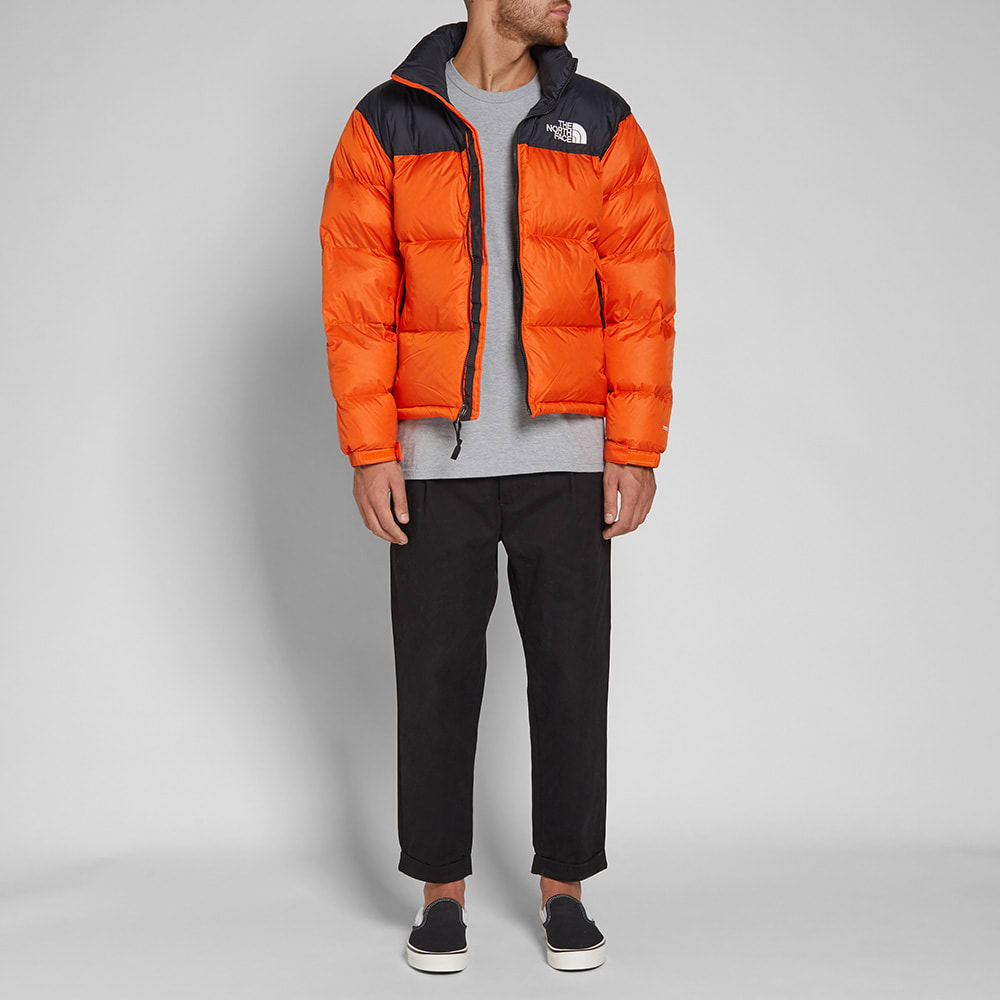 100% high quality cheap sale good selling The North Face 1996 Retro Nuptse Jacket
