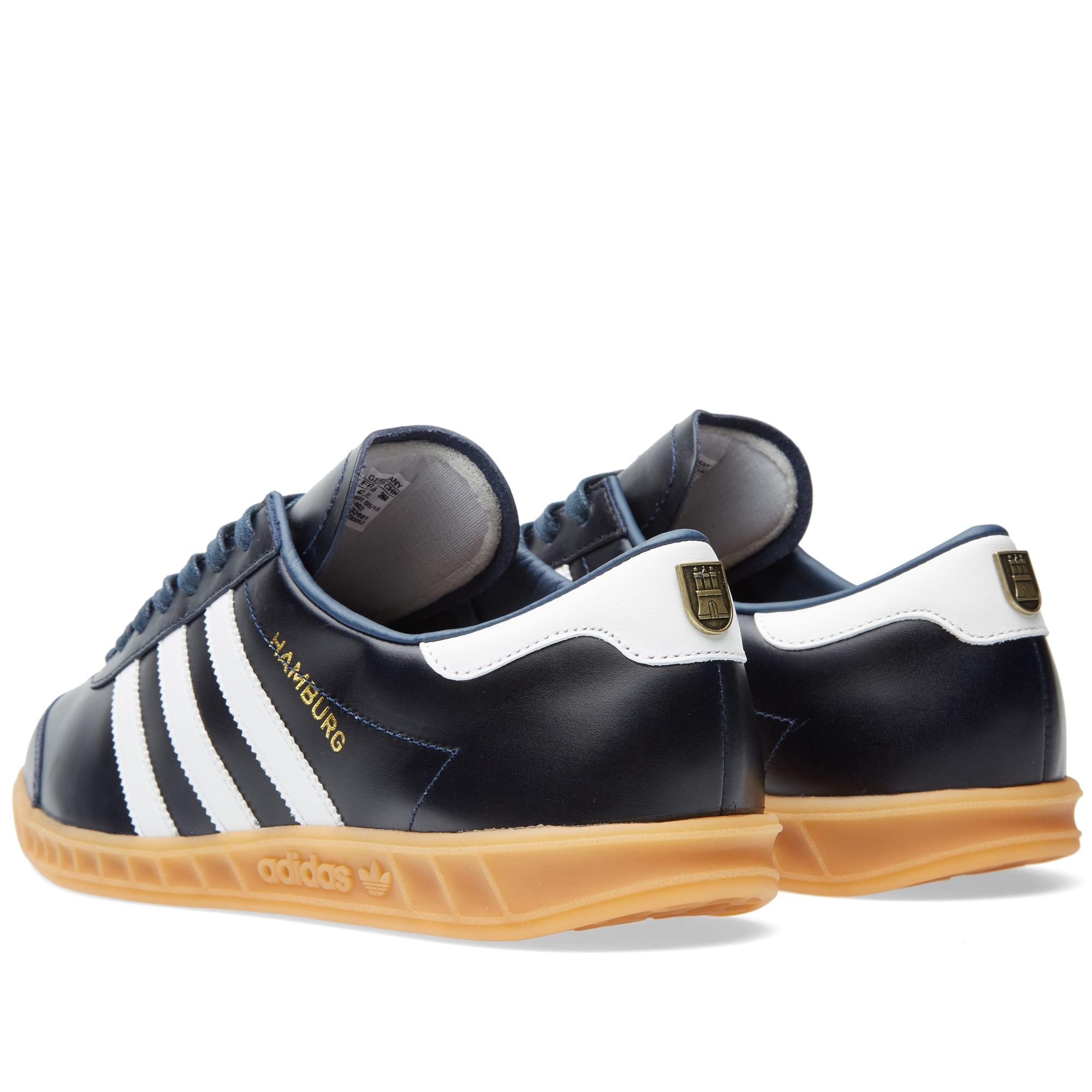 Adidas Hamburg - Made in Germany