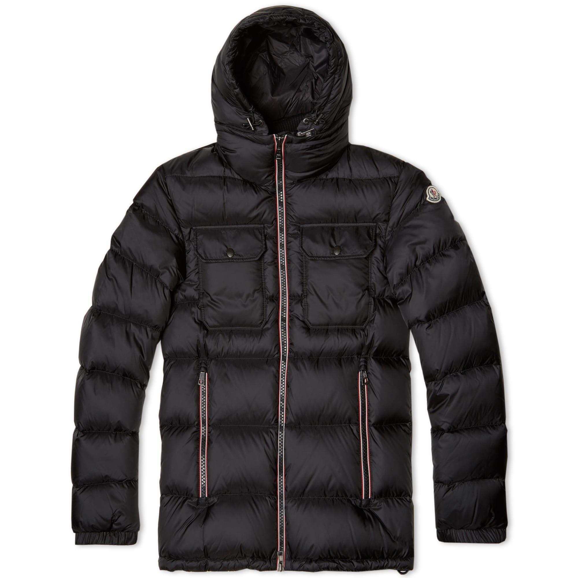 834c868a2 Moncler Demar Jacket