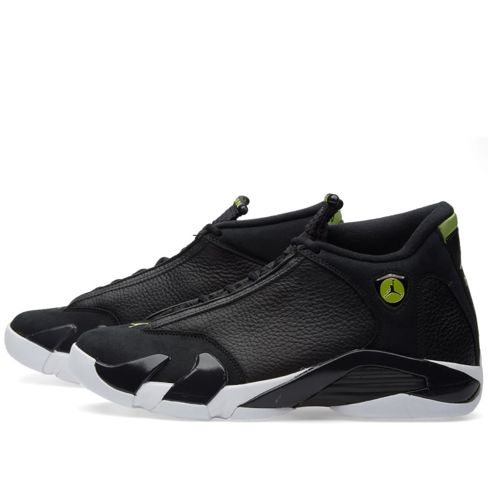 huge selection of 1b506 9f087 Nike Air Jordan 14 Retro